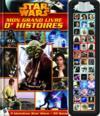 Star Wars ; mon grand livre d