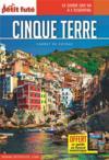 GUIDE PETIT FUTE ; CARNETS DE VOYAGE ; cinqueterre (édition 2020)
