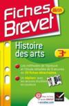 Fiches Brevet ; Histoire Des Arts ; 3ème