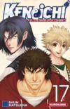 Ken-Ichi ; saison 2 - les disciples de l'ombre T.17