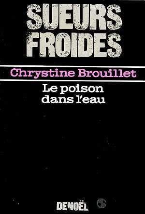 Chrystine Brouillet - Maud Graham - 14 Ebooks