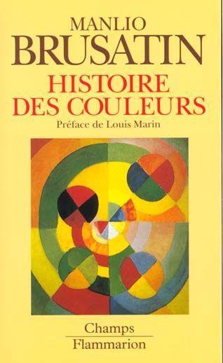 Manlio Brusatin Livre France Loisirs