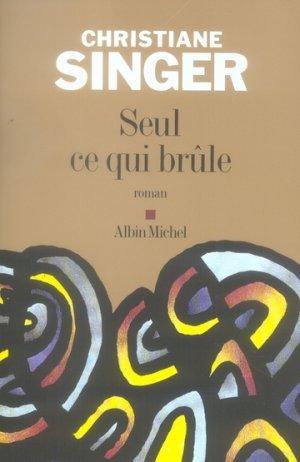 Singer C Livre France Loisirs