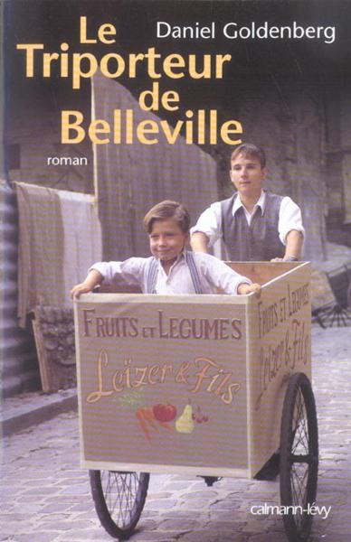 LE BELLEVILLE FILM TÉLÉCHARGER TRIPORTEUR DE