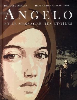 Angelo et le messager des étoiles  - Osterwalder Hans Ulr