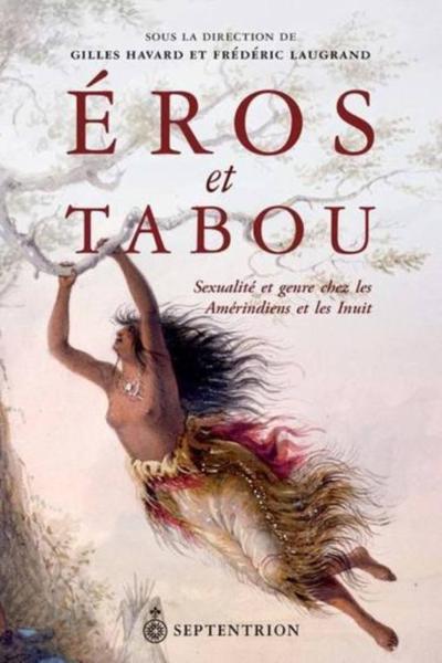 Eros et tabou.