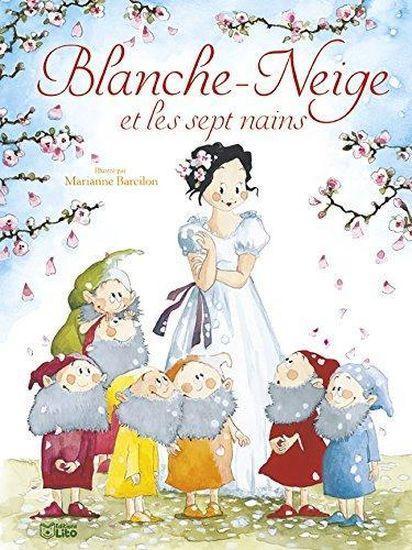 Marianne Barcillon Marianne Barcilon Jacob Grimm Wilhelm Grimm Chloe Chauveau Livre France Loisirs