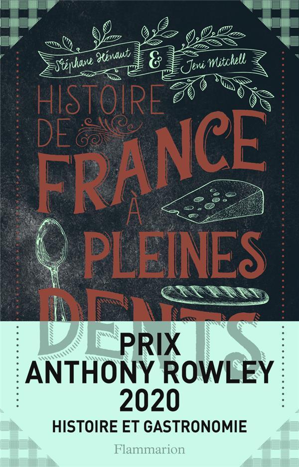 Mitchell Henaut Livre France Loisirs