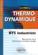 Controle Continu ; Thermo-Dynamique ; Bts Industriels