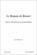 Le roman de Renart ; entre réécriture et innovation