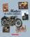 Les motos de notre enfance
