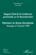 Rapport final de la conférence provinciale sur la reconstruction ; province du Kasa Occidental ; Kananga, 6-12 janvier 1998