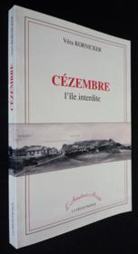 Cezembre (Ae) - Couverture - Format classique