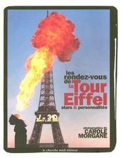 Les rendez-vous de la tour eiffel - Intérieur - Format classique