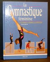La gymnastique feminine - Couverture - Format classique