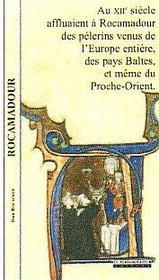 Rocamadour - Intérieur - Format classique