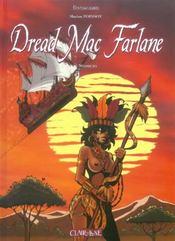 Dread Mac Farlane t.4 ; Nyambura - Intérieur - Format classique