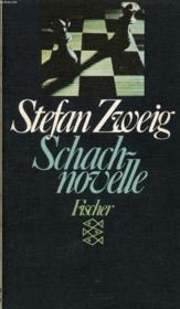 Shachnovelle - Couverture - Format classique
