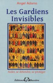 Les gardiens invisibles - Couverture - Format classique