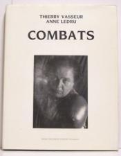 Combats - Couverture - Format classique