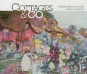 Cottages & co - Couverture - Format classique