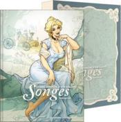Songes ; intégrale ; coffret - Couverture - Format classique