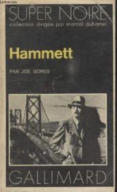 Collection Super Noire N° 57. Hammett. - Couverture - Format classique