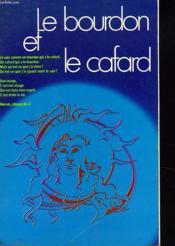 Le Bourdon Et Le Cafard - Couverture - Format classique