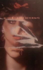 Neverdays - Couverture - Format classique