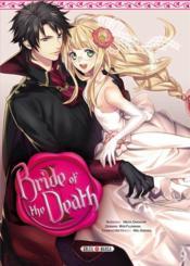 Bride of the death t.1 - Couverture - Format classique