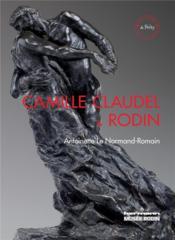 Camille Claudel and Rodin - Couverture - Format classique