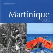 Martinique duo - Couverture - Format classique