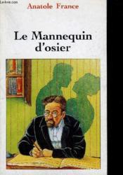 Le Mannequin D'Osier - Couverture - Format classique
