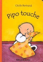 Pipo Touche - Intérieur - Format classique