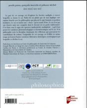 Du moi au soi ; variations phénoménologiques et herméneutiques - 4ème de couverture - Format classique