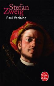 Paul Verlaine - Couverture - Format classique