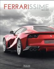Ferrarissime (édition 2017) - Couverture - Format classique