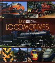 Lexiguide des locomotives - Intérieur - Format classique