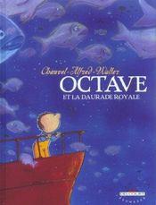 Octave t.2 ; Octave et la daurade royale - Intérieur - Format classique