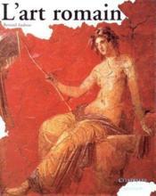 L'art romain - Couverture - Format classique