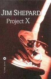 Project x - Intérieur - Format classique