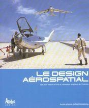 Design aerospatial - Intérieur - Format classique