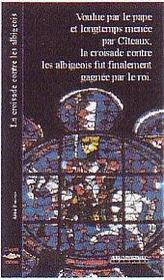 La croisade contre les albigeois - Intérieur - Format classique