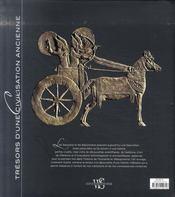 Assyriens et babyloniens ; tresors d'une civilisation ancienne - 4ème de couverture - Format classique