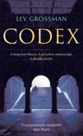 Codex - Couverture - Format classique