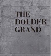 The dolder grand - Couverture - Format classique