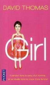 Girl - Couverture - Format classique