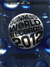 telecharger Guinness world records (edition 2012) livre PDF en ligne gratuit