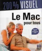 Mac spécial senior - Couverture - Format classique