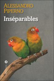 Inséparables - Couverture - Format classique